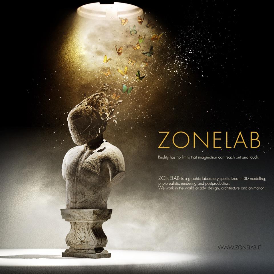 Zonelab creative suite